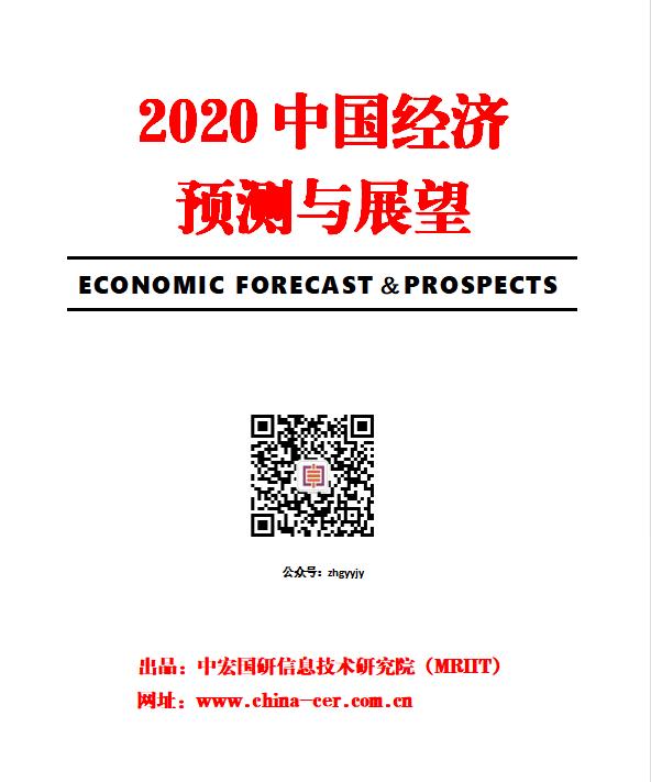 2020中国经济预测与展望