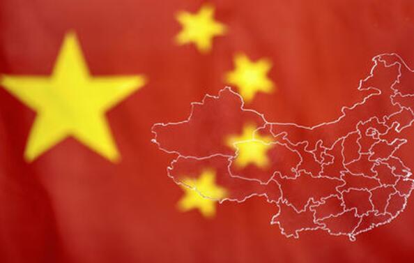 中国经济长期向好的趋势不会改变