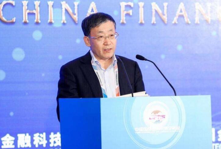 疫情冲击不改变中国经济长期增长趋势