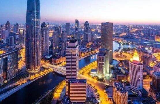 都市圈时代,谁更胜一筹? 大湾区站在都市圈超级风口的最顶端
