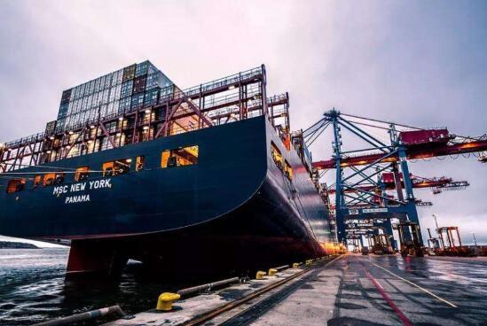 中国新发展格局为世界经济添动力