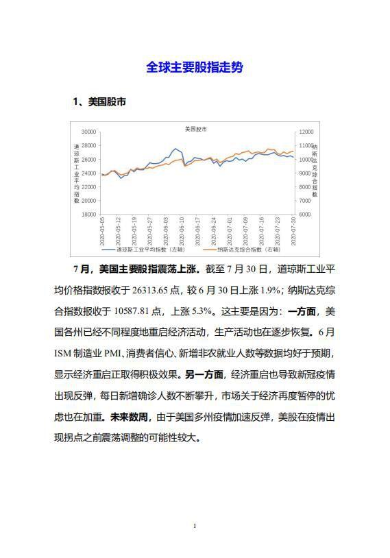 中宏国研月度宏观运行指标图解_3
