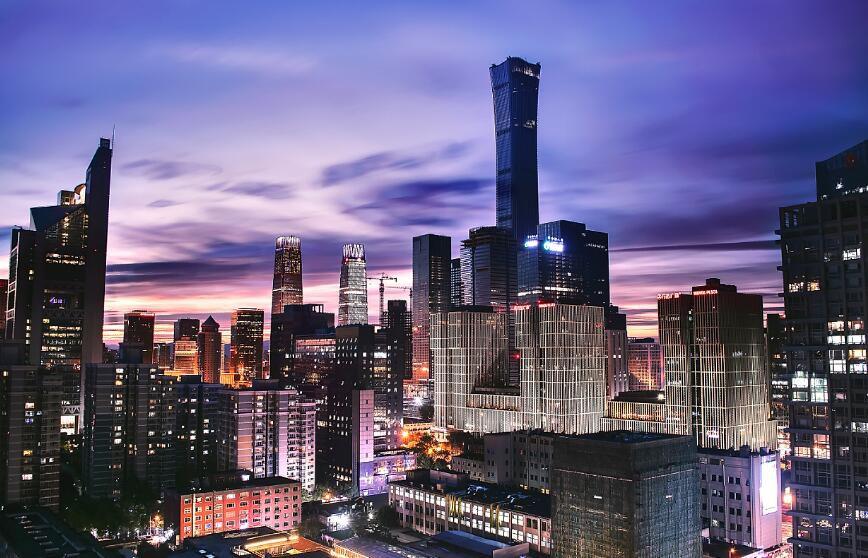 中国经济形势分析与趋势研判