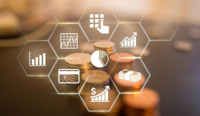 """高质量金融服务是""""双循环""""形成的重要基础"""
