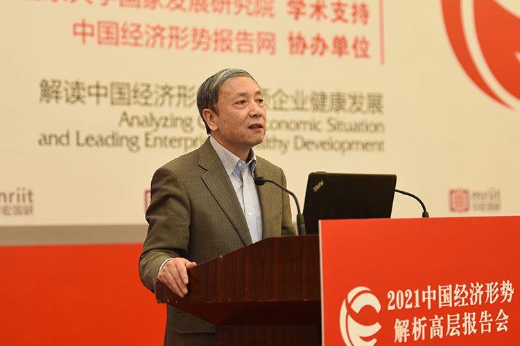 蔡昉 中国社科院副院长