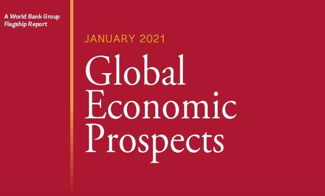 《全球经济展望》