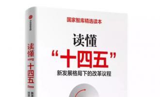 """刘世锦:读懂""""十四五""""新发展格局下的改革议程"""