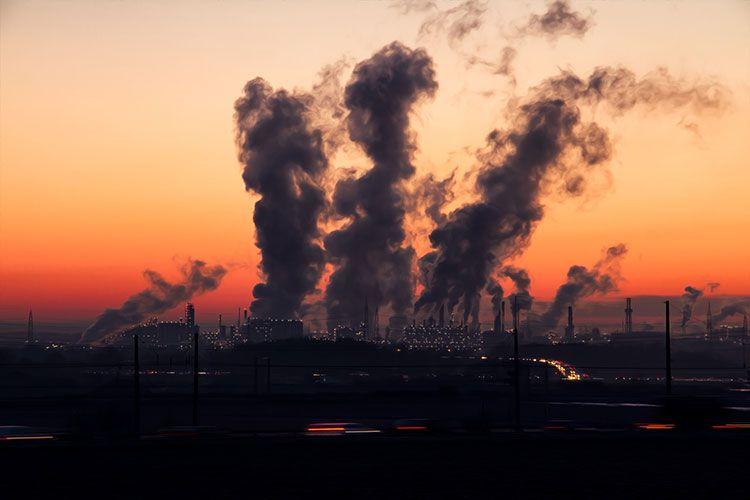 """""""十四五""""时期我国碳达峰和碳中和机遇与挑战"""